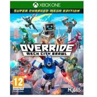 Xbox One: Override - Super Charged Mega Edition