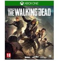 Xbox One: Overkills The Walking Dead