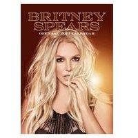 Britney Spears Calendar 2019