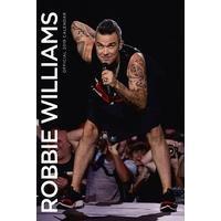 Robbie Williams 2019 Calendar
