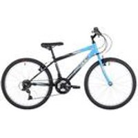 Kids Flite Delta Blue 24 Inch Bike