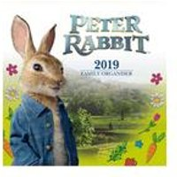 Peter Rabbit Family Organiser