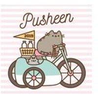 Pusheen Calendar 2019