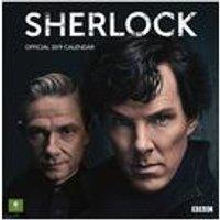 Sherlock Calendar 2019