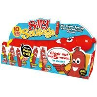 Silly Sausage Toy