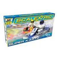 Scalextric Super Karts