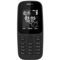 Nokia 105 Mobile Phone with a Free £10 EE Top-Up