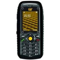 Cat B25 Rugged Mobile Phone with a Free £10 EE Top-Up