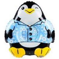 Giant Penguin Snow Tube