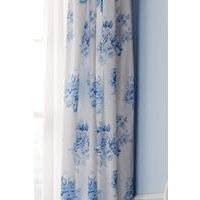 Canterbury Floral Curtains