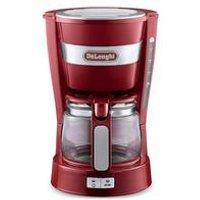 Delonghi Active Filter Coffee Machine