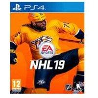 PS4: NHL 19