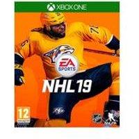 Xbox One: NHL 19