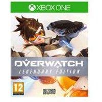 Xbox One: Overwatch Legendary Edition