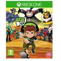 Xbox One: Ben 10