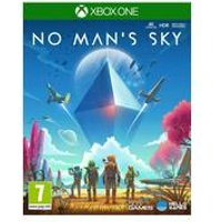 Xbox One: No Mans Sky