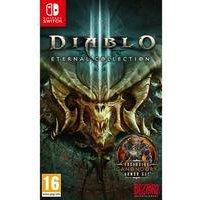 Nintendo Switch: Diablo Eternal Collection