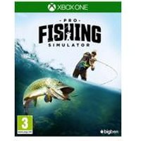 Xbox One: Pro Fishing Simulator
