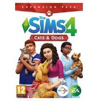 PC: The Sims 4 Cats and Dogs Expansion Pack
