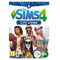 PC: The Sims 4 City Living Expansion Pack