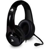 PS4: Pro4-70 Stereo Gaming Headset