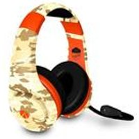 Stealth Xp-Warrior Stereo Multi-Format Gaming Headset