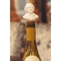 Bar Bespoke Bust Stopper - Shakespeare