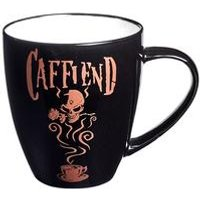 Caffiend Mug
