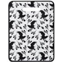 Raven and Rose Chopping Board
