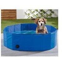 Pet Paddling Pool