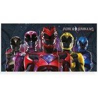 Powerr Rangers Movie Towel