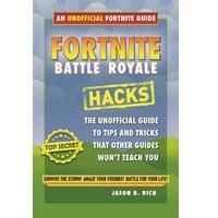 Fortnite Battle Royale Hacks Book
