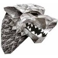 Game of Thrones Mask: The House Stark Book