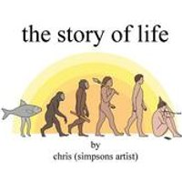 The Story Of Life Book