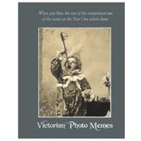 Victorian Photo Memes Book