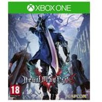 Xbox One: Devils May Cry 5