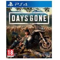 PS4: Days Gone