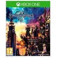 Xbox One: Kingdom Hearts 3