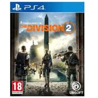 PS4: Tom Clancys The Division 2