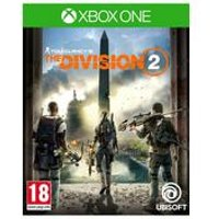 Xbox One: Tom Clancys The Division 2