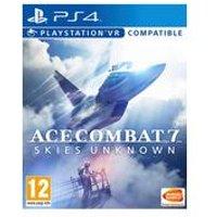 PS4: Ace Combat 7