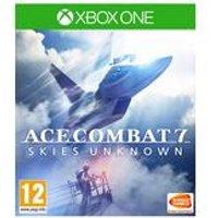 Xbox One: Ace Combat 7