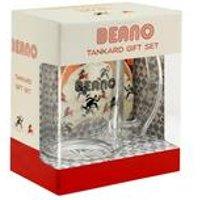BBeano Tankard and Coasters Gift Set