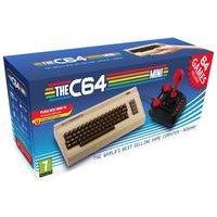 C64 Mini Retro Games Unit
