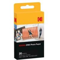 Kodak Zink Photopaper - 20 Pack