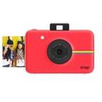 Polaroid Snap Instant Print Digital Camera + 20 Sheets