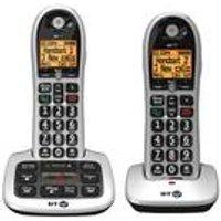 BT 4600 Premium Big Button Twin