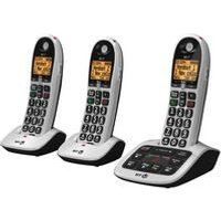 BT 4600 Premium Big Button Trio