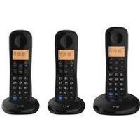 BT Everyday Dect Trio Phone Tam