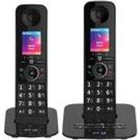 BT Premium Dect Phone Twin